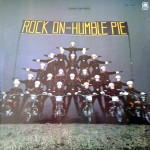 Rock On - Humble Pie - 14.75