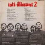 La Nueva Cancion Chilena - Inti-Illimani - 24.59