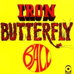 Ball - Iron Butterfly - 28.69