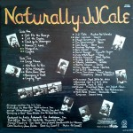Naturally… - J.J. Cale - 20.49