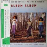 Album Album - Jack DeJohnette - 28.69