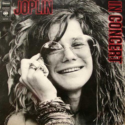 In Concert - Janis Joplin - 40.98