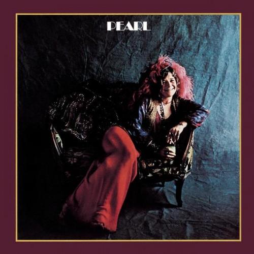 Pearl - Janis Joplin - 28.69