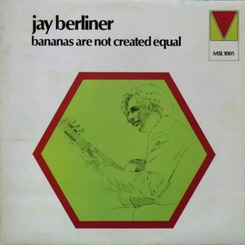Bananas are not created equal - Jazz Funk - 16.39