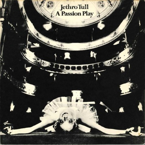 A Passion Play - Jethro Tull - 28.69