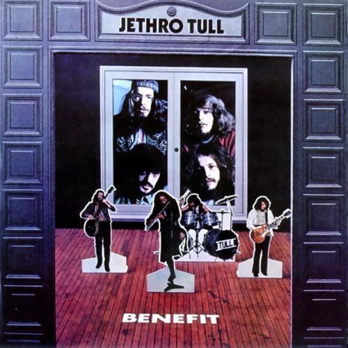 Benefit - Jethro Tull - 81.97