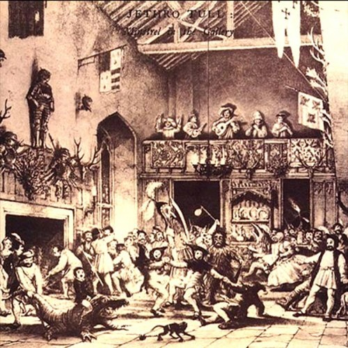 Minstrel in the Gallery - Jethro Tull - 24.59