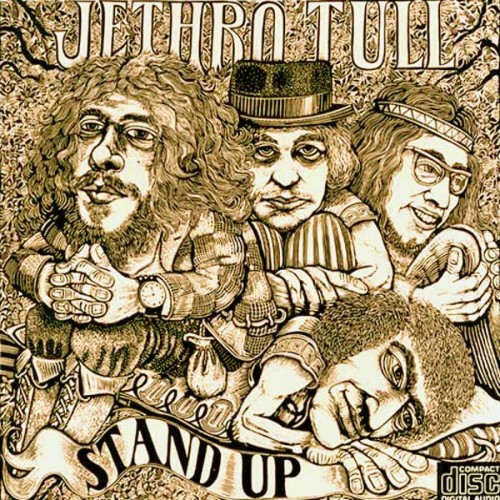 Stand Up - Jethro Tull - 81.97
