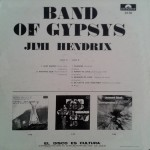 Band Of Gypsys - Jimi Hendrix - 32.79