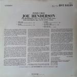 Inner Urge - Joe Henderson - 24.59