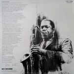 A love Supreme - John Coltrane - 36.89