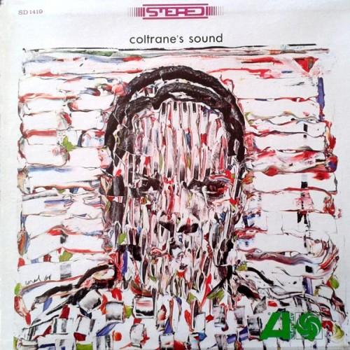 Coltrane s Sound - John Coltrane - 40.98