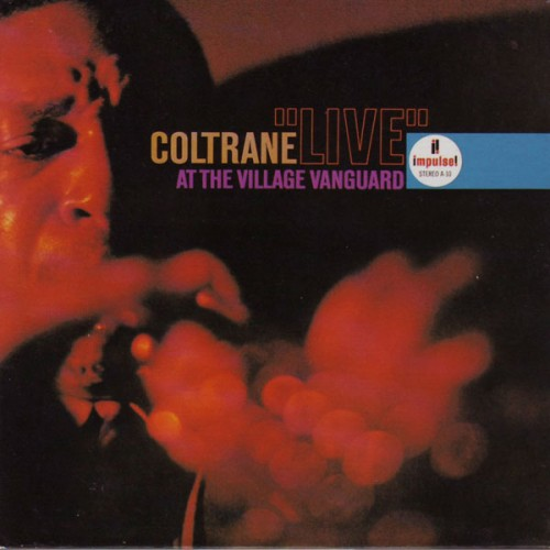 Live   At the Village Vanguard - John Coltrane - 36.89