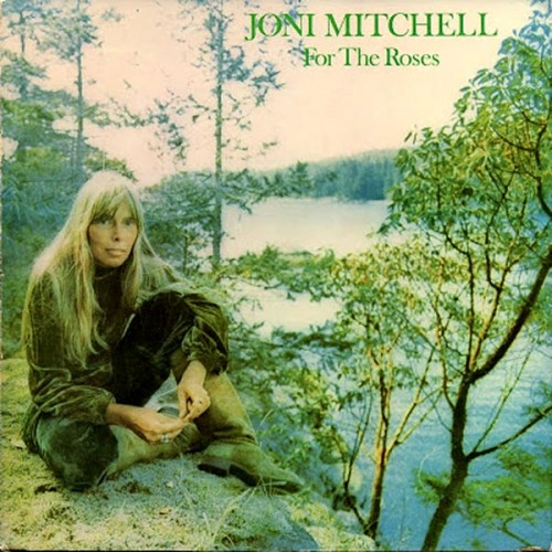 For the roses - Joni Mitchell - 24.59