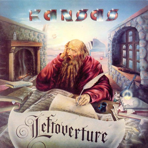 Leftoverture - Kansas - 24.59
