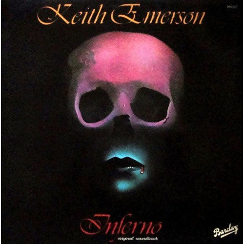 Inferno - Keith Emerson - 20.49