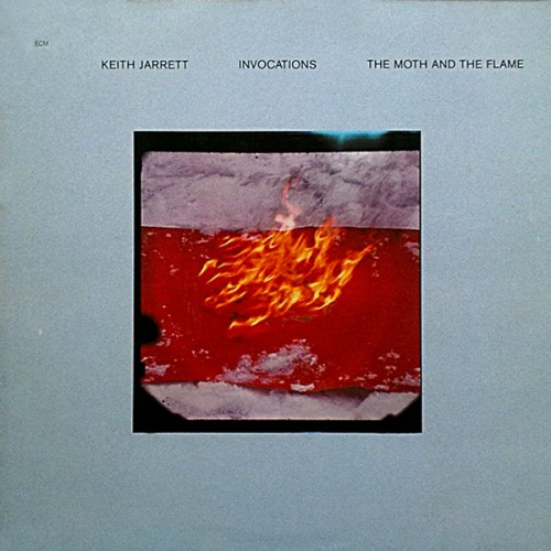 Invocations - The Moth and the Flame - Keith Jarrett - 32.79