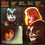 Alive - Kiss - 20.49