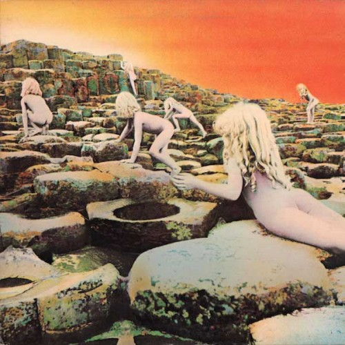 House of the Holy - Led Zeppelin - 28.69