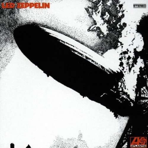 Led Zeppelin - Led Zeppelin - 1,106.56