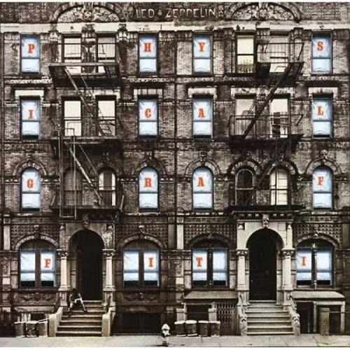 Physical Graffiti - Led Zeppelin - 40.98