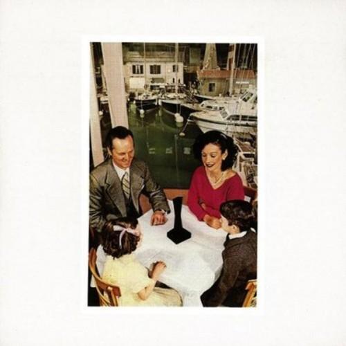 Presence - Led Zeppelin - 24.59