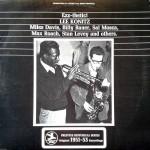 Ezz-thetic - Lee Konitz - 21.31