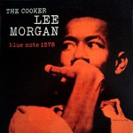 The Cooker - Lee Morgan - 24.59