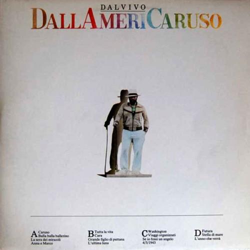 DallAmericaCaruso - Lucio Dalla - 29.51