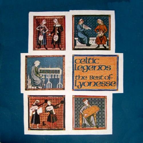 Celtic Legends - Lyonesse - 16.39