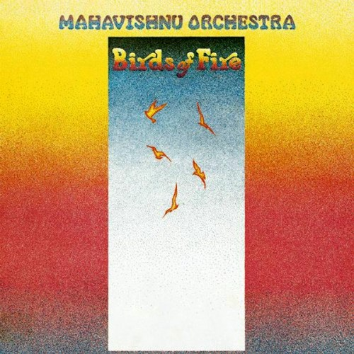Birds of Fire - Mahavishnu Orchestra - 28.69