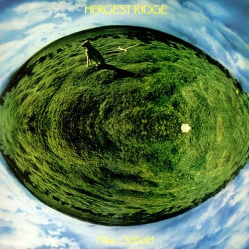 Hergest Ridge - Mike Olfield - 16.39