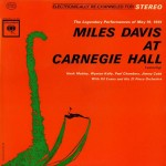 At Carnegie Hall May 19, 1961 - Miles Davis - 36.89