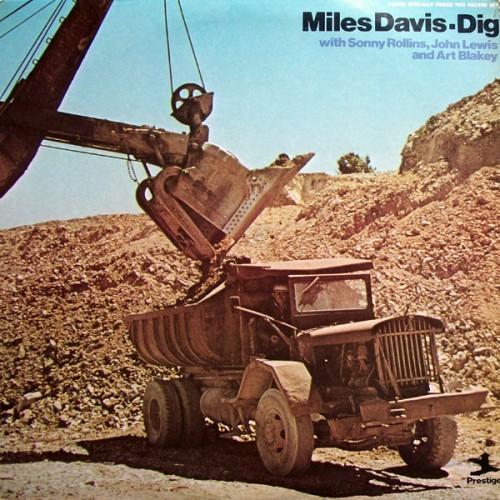 Dig - Miles Davis - 36.07