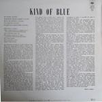 Kind of Blue - Miles Davis - 40.98