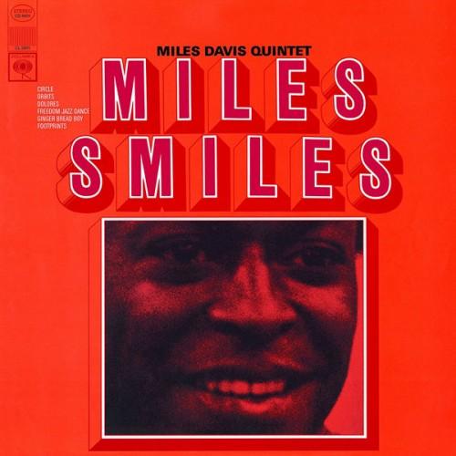 Miles Smiles - Miles Davis - 32.79