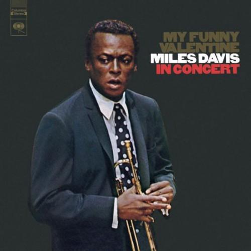My Funny Valentine - Miles Davis - 45.08