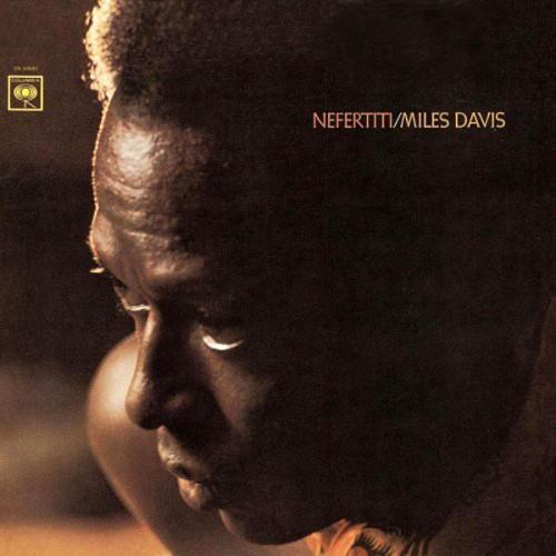 Nefertiti - Miles Davis - 81.97