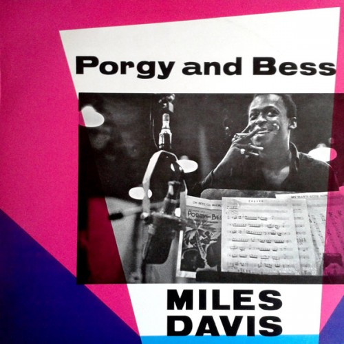 Porgy and Bess - Miles Davis - 40.98