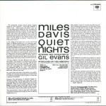 Quiet Nights - Miles Davis - 40.98