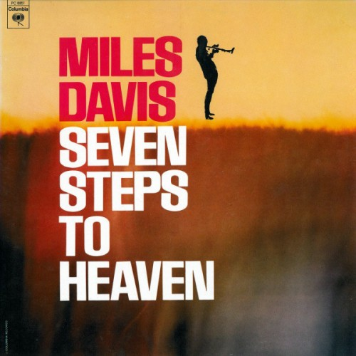 Seven Steps to Heaven - Miles Davis - 24.59