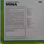 15 Grandi successi di Mina - Mina - 12.30