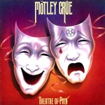 Theatre of pain - Mötley Crüe - 24.59