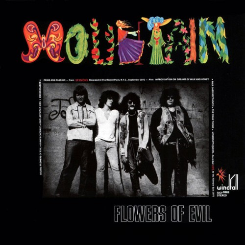 Flowers of Evil - Mountain - 57.38
