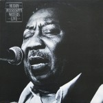 Muddy  Mississippi  Waters Live - Muddy Waters - 24.59