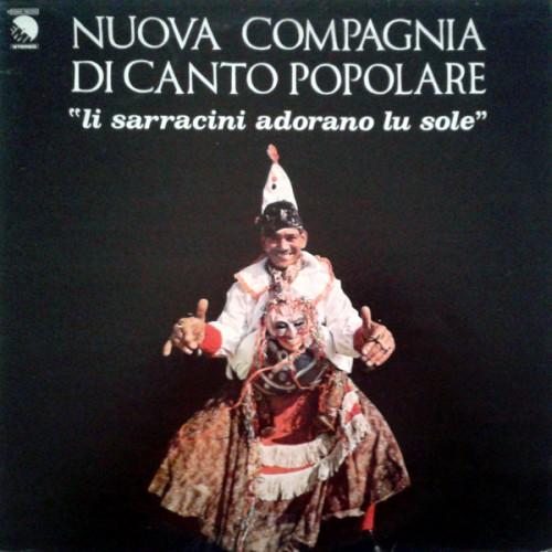 li sarracini adorano lu sole - Nuova Compagnia Canto Popolare - 20.49