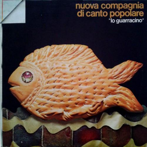 Lo Guarracino - Nuova Compagnia Canto Popolare - 14.75