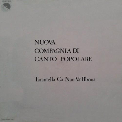 Tarantella ca nun và Bbona - Nuova Compagnia Canto Popolare - 20.49