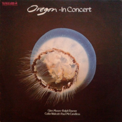 In Concert - Oregon - 24.59