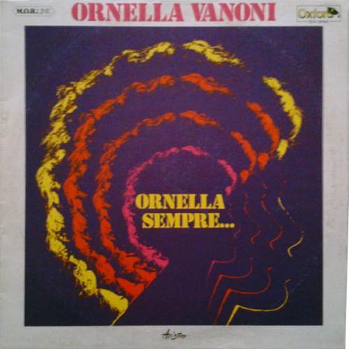 Ornella sempre - Ornella Vanoni - 8.20